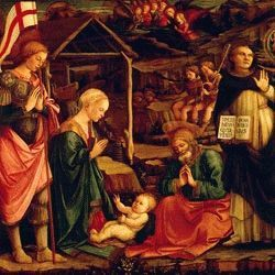 Les Origines de la fête de Nöel